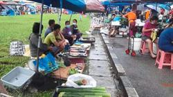 'Pasar Tamu Taman Indah for all races'