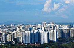 Demand for HDB resale flats remains strong