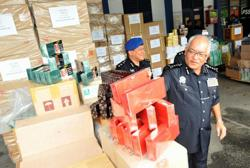 Police looking to beef up auxiliary policemen numbers in Sabah
