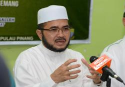 Two Sabah STAR members sue PAS MP Nik Muhammad over Bible remark