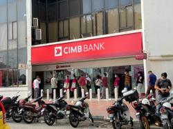 CIMB: System upgrades for online banking portal to continue over weekend