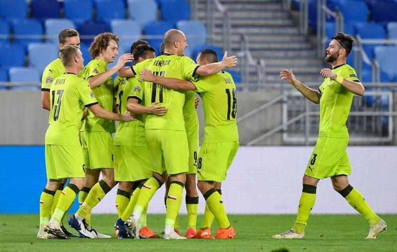 Football Czech Republic Calls Off Scotland Match Over Covid 19 Concerns The Star