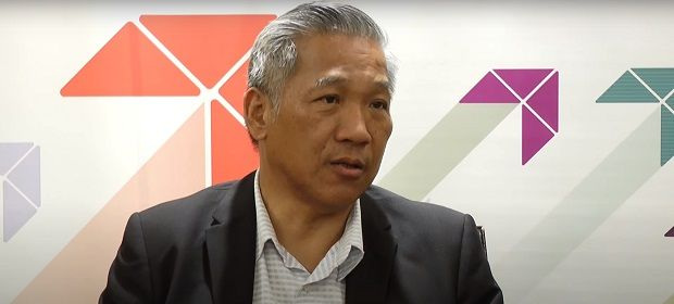 """""""Businesses can come to MPC and find the most effective solution for their digitisation journey"""", said Machinery and Engineering Industries Federation vice-president Datuk Michael Kang."""