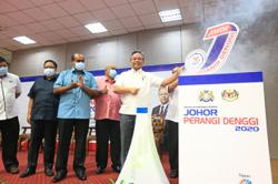 Stepping up efforts to stop dengue