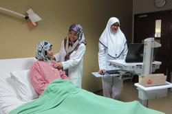 Non-communicable diseases poses huge burden to Brunei, says minister