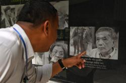 Who were the Khmer Rouge? Cambodia's bloody history