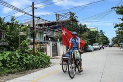 Myanmar: Nearly 1,000 charged for curfew violation Yangon region in 2 days