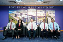 New PKFZ chairman instils confidence