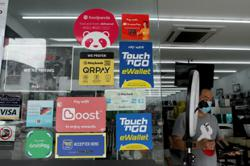 E-wallet providers reaching out to all Malaysians