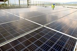 Public Islamic Bank's EEV, solar panel plans give environ a boost