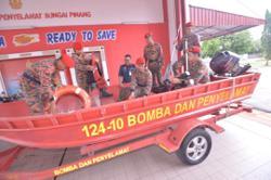High tide, high alert: Selangor's coastal areas prep for possible floods on Sept 19, 20