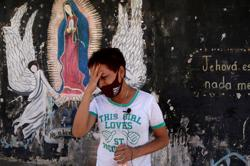 Mexico's transgender community in fear after second murder