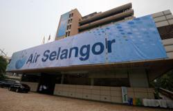 Air Selangor: Water supply restored in 73.37% of areas affected by water disruption