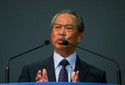 Muhyiddin: Various factors taken into account in poverty eradication programmes (updated)