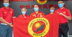 Sarawak's ruling parties view former colleagues in PSB as real threats in coming state polls