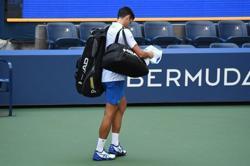 Questionable judgement dogs Djokovic in unbeaten 2020
