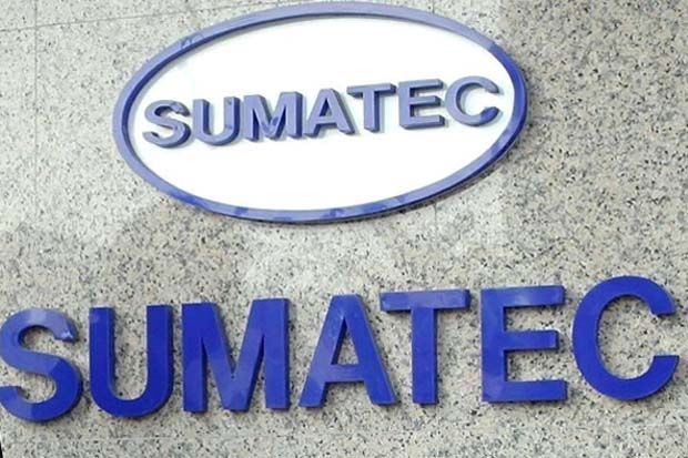 Trading in Sumatec Resources Bhd's securities will be suspended from 9am today until further notice.