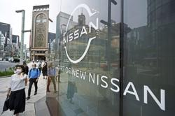 Japan govt exposed to 40% of US$6.7bil Nissan loans