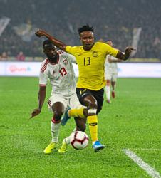 Pahang to take legal action after winger joins Thai club