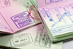 Improve online passport renewal process