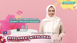Watsons #FeelGreatwithLokal campaign rewards you for supporting local brands