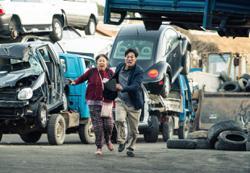 Older people getting their stories told in South Korean films