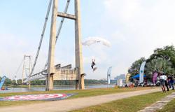 Putrajaya to become extreme sports hub