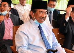 Court of Appeal resumes hearing of appeal over Sabah state assembly dissolution