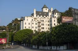Check-in to Chateau Marmont, Hollywoods members-only hotel