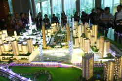 Ekovest in exclusive talks to buy IWH's stake in Bandar Malaysia project
