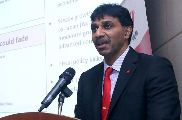 Anthony Dass is group chief economist/head, AmBank Research; adjunct professor, UNE, Australia; and member of Economic Action Council.