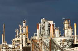 Exxon downsizes global empire