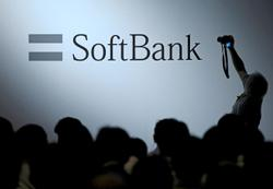 SoftBank tests investor faith