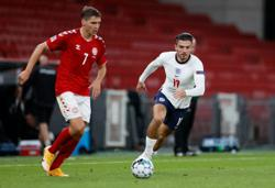 Denmark hold England in goalless stalemate