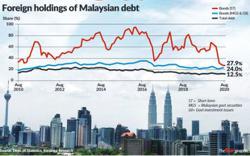 Lure of Malaysia's high-yield bonds
