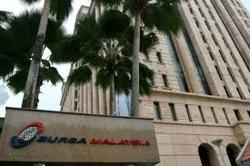 Bursa Securities queries G Capital over fall in share price