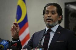 Khairy: Cabinet finds deputy ministers' remarks on Veveonah issue 'not right' and 'uncalled for'