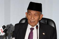 Johor assemblyman tells his peers to keep cool, put Johor first