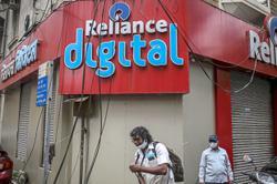 KKR mulls US$1bil Reliance Retail stake
