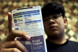 Zafrul: RM1.67b electricity bill discounts given