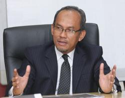 Bersatu reps must toe the line, says Johor Umno