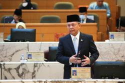 Johor can conduct more than 2,000 Covid-19 tests daily, MB tells state assembly