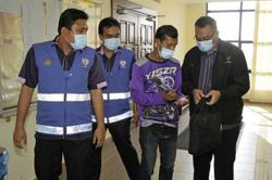 Ice cream seller charged with killing three cats in Penang