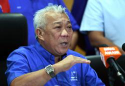 BN drops Musa Aman from Sg Sibuga seat, opts for new face