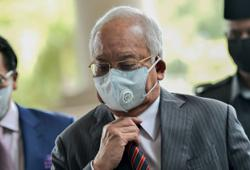 SRC trial involving Najib considered 'worst case' of abuse of position, says High Court judge