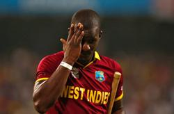 'Racism is real', Sammy urges cricket to do better