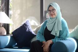 Hanna Alkaf's second novel among nominees for US-based Kirkus Prize