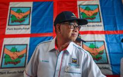 PBS to contest 15 seats in Sabah polls