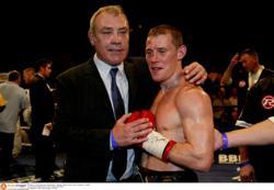 Former world middleweight champion Minter dies at 69