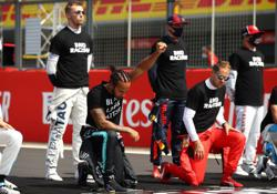 Formula One needed Vettel to stay, says Hamilton